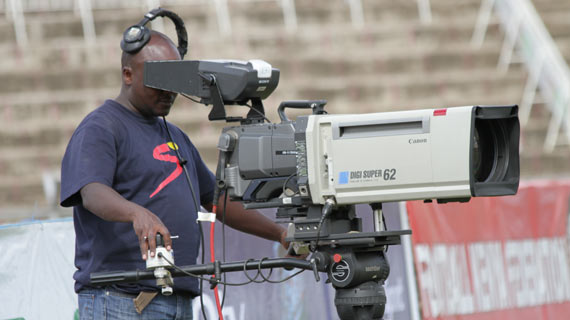 KBC to broadcast World Youth Championships