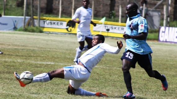 Western Stima dents AFC Leopards' title ambitions