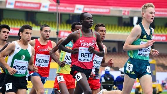 Final day IAAF U18 Championship events and expectations for Kenyan fans