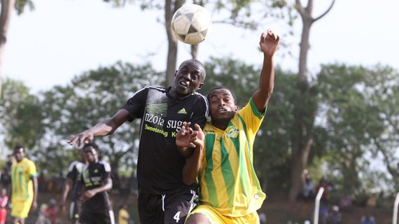 Nzoia, AFC Leopards  biggest losers  in weekend KPL matches
