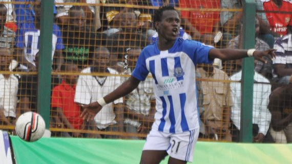 AFC Leopards fall to Sony Sugar