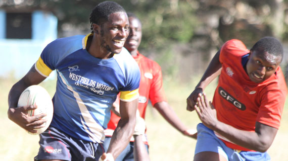 Lugulu edge hosts to win Webuye 10's