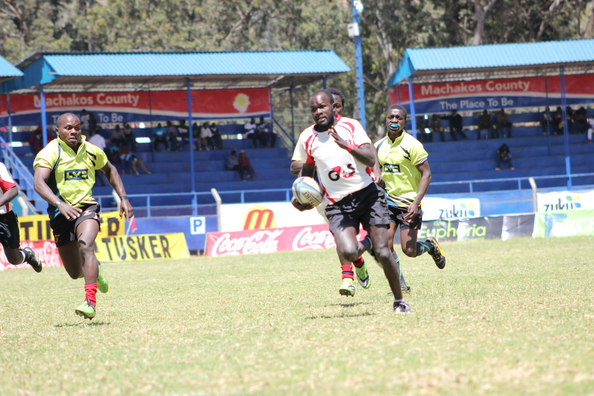 Masaku Sevens 2015 Action Photos