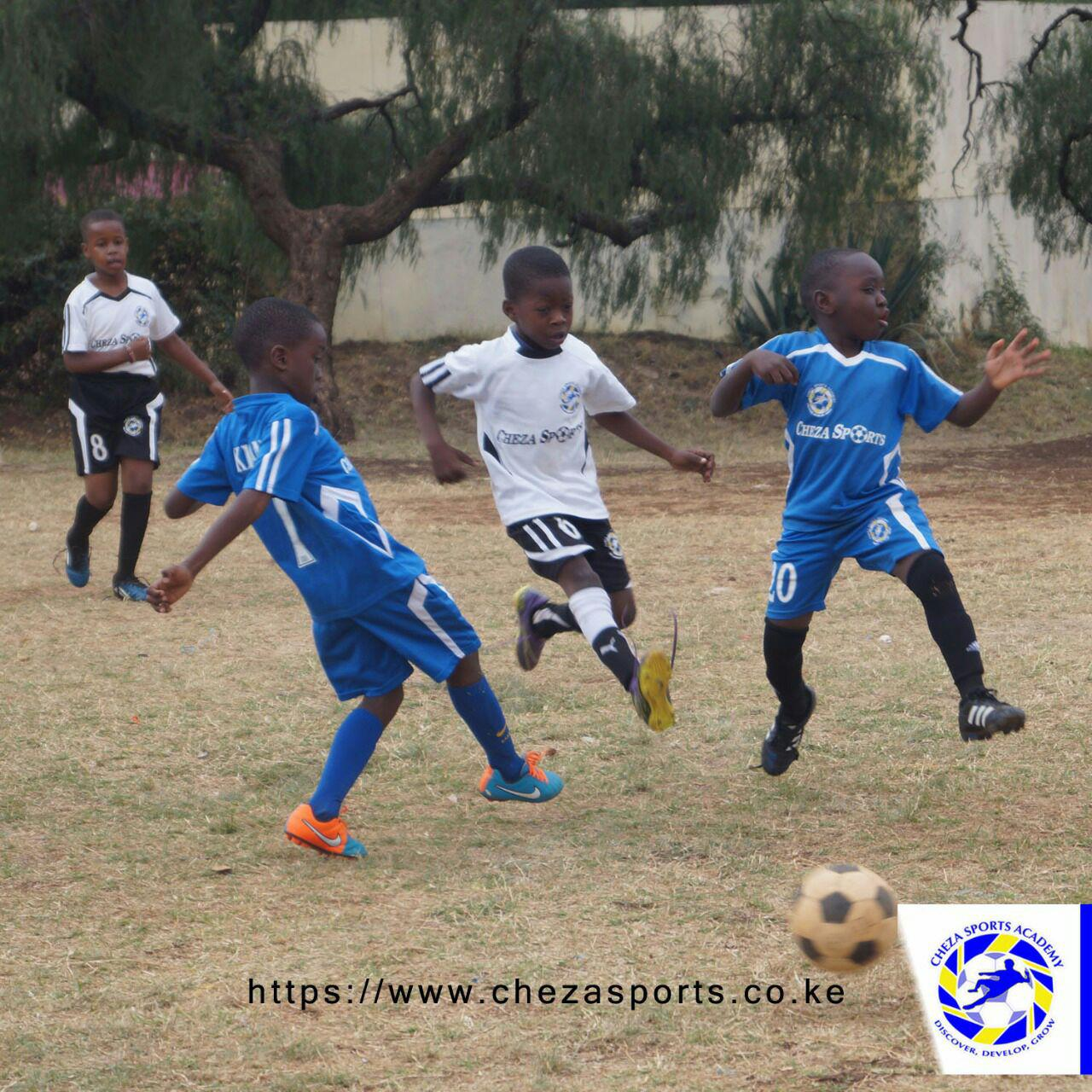 Top Sports Academies in Kenya| Kenya Sports Academies Directory