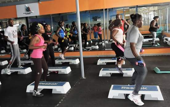 The importance of staying fit and healthy
