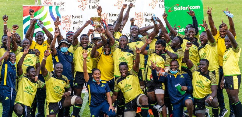 Kabras thrash MMUST, KCB labor as Kenya Cup kicks off