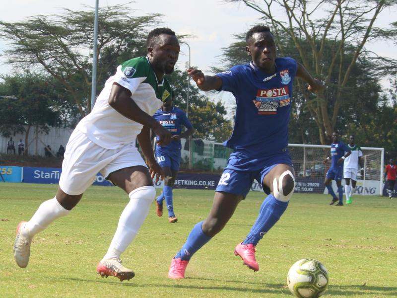 FKFPL Friday Wrap: Rangers compound Mathare woes