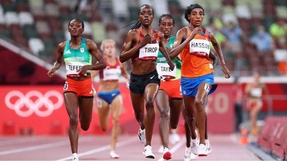 2017 World bronze medalist Agnes Tirop dead at 25