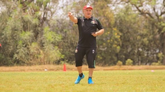 Firat names Harambee Stars travelling party for Mali qualifier