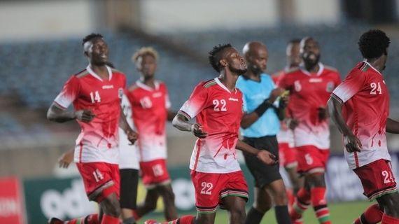 KBC to air Kenya - Uganda clash