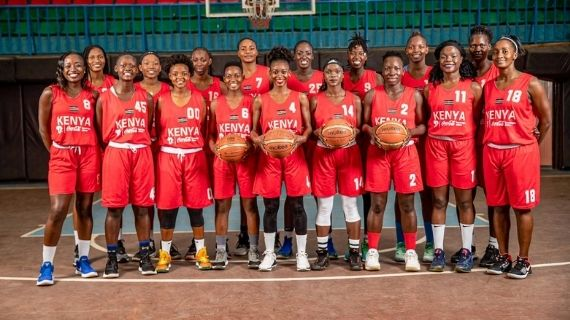 Lionesses squad named ahead of AfroBasket duty