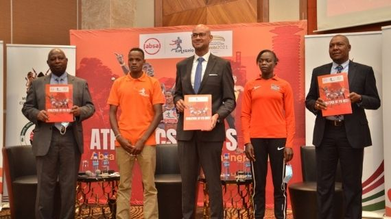 Kipchoge Keino Classic receives Ksh 20 million boost from ABSA Bank