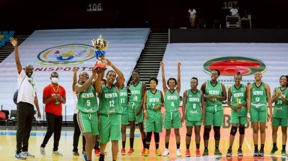 Lionesses cast eyes on Women's AfroBasket
