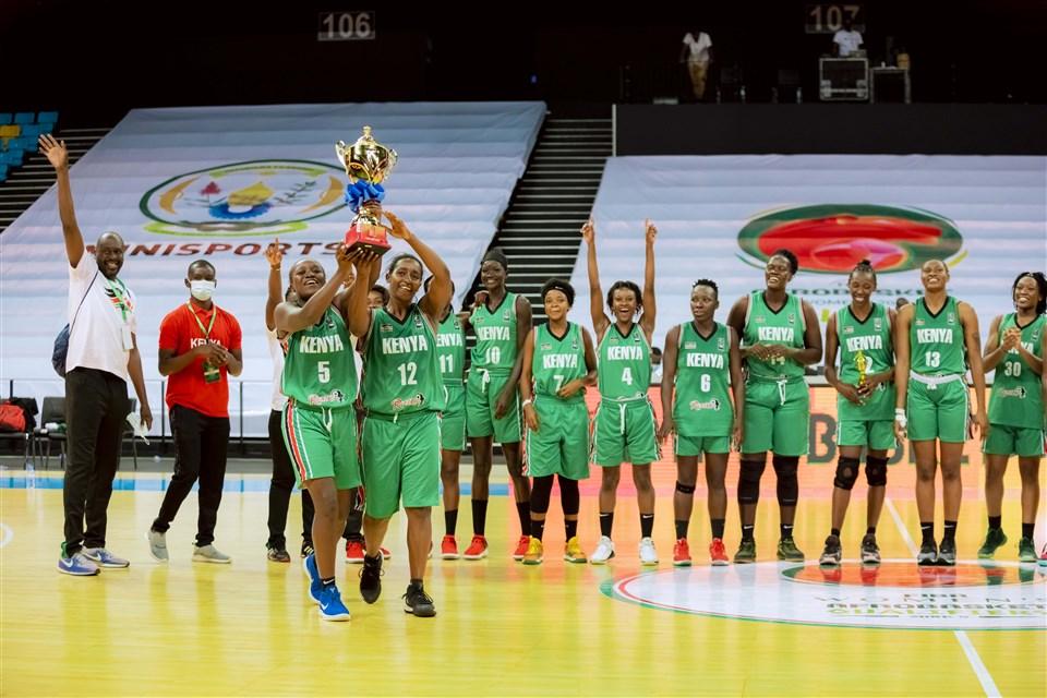 FIBA Women's AfroBasket: Lionesses battle Mozambique for quarterfinal slot