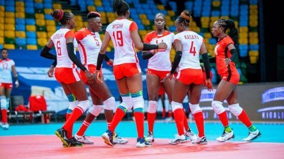 Malkia Strikers hit Tunisia to keep semifinal hopes alive