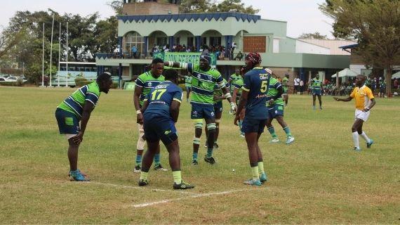 Kenya Cup finalists confirmed