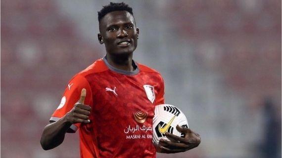 Olunga on a brace as Duhail crush Khor in Qatari season opener