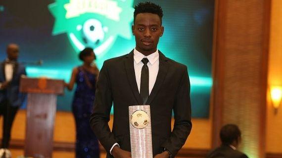 Odhiambo is NSL's finest