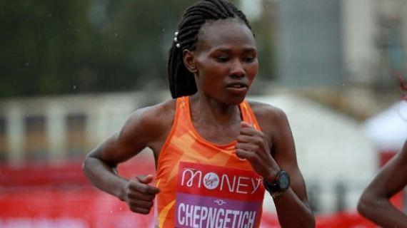 Kipyego and Chepngetich target Chicago Marathon crowns