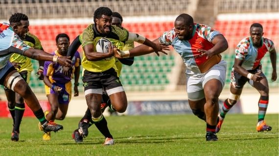 Kabras return to Kenya Cup summit