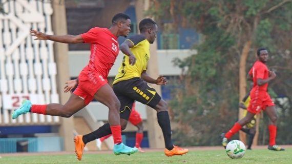 Mwinyi,Bwire, Sakari latest Tusker recruits