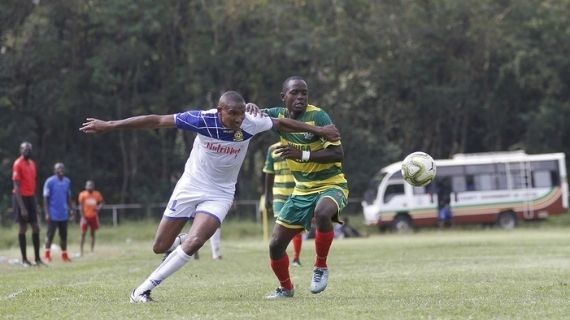Honors even between Vihiga and Police in FKFPL promotion battle