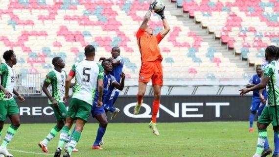 World Cup qualifiers: Weekend wrap