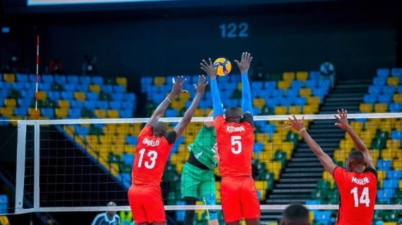 Morocco defeat Wafalme as African Championship continues