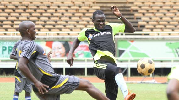 Radio Africa win StarTimes media soccer title
