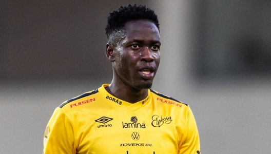 Okumu linked with move to Scottish champs Rangers