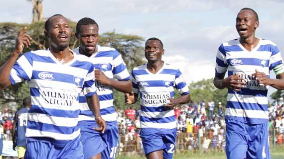 Fierce semifinals dates loom after Leopards, Sofapaka breeze through