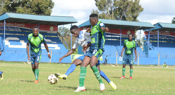 Nzoia delay Gor party as KCB sink AFC