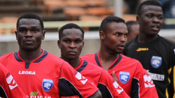FKF announce ticket prices for Cup derby