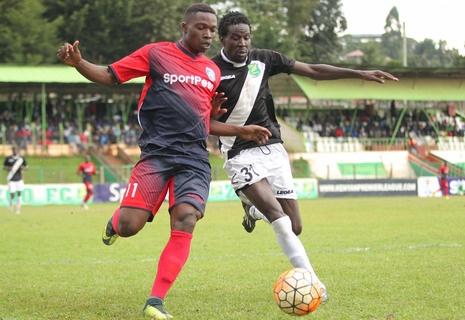 Wasteful Zoo drop points at home in AFC duel