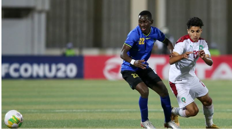 AFCON U20: Quarterfinal pairing complete