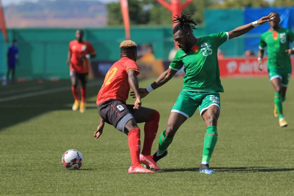 Barren draw sees Burkina Faso qualify for AFCON as Malawi keep hopes alive