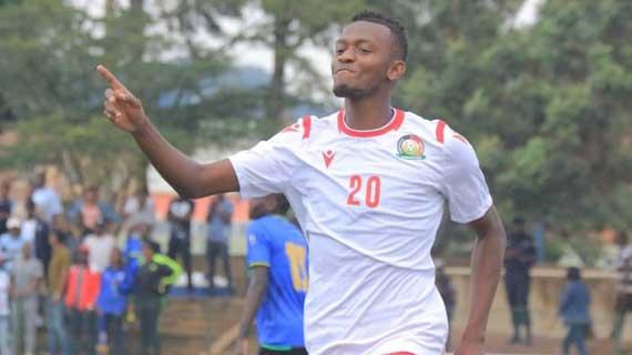 Harambee Stars open CECAFA campaign with win over Tanzania