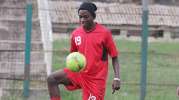 Tusker FC seeking services of Aboud Omar