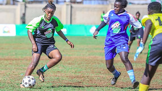 Chapa Dimba heads to Jamhuri High School for Nairobi finals