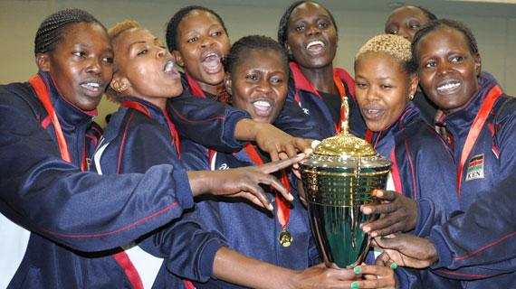 Kilundo speaks on reasons behind Kenya's  drastic drop in Volleyball supremacy