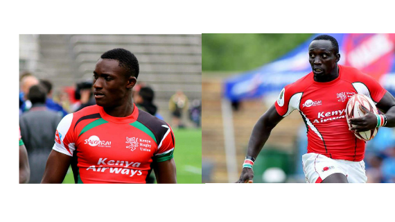 Ayimba calls up Ayodi and Agero for Cape Town Sevens