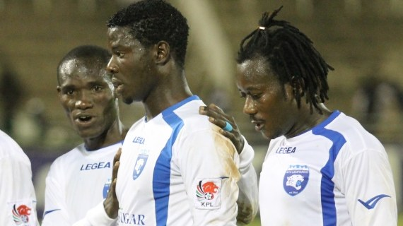 No deal for Wanga and Ndayisaba in Oman