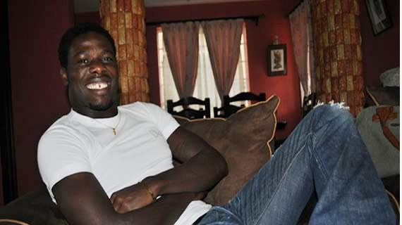 My long journey to  AFC Leopards - Allan Wanga