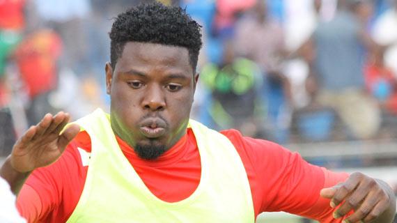 Uganda Cranes hand Kenya Cecafa quarterfinal ticket