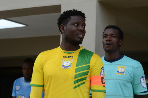 Wanga to retire at close of league season