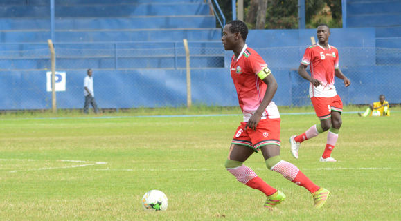 We did not push ourselves enough, admits Kenya U20 skipper