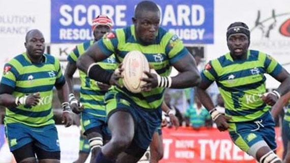 Rugby series heads to Nakuru for Prinsloo