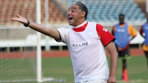 Former Harambee Stars coach takes over Libya national team