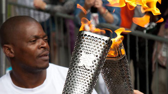 Paralympics Chairperson ousted