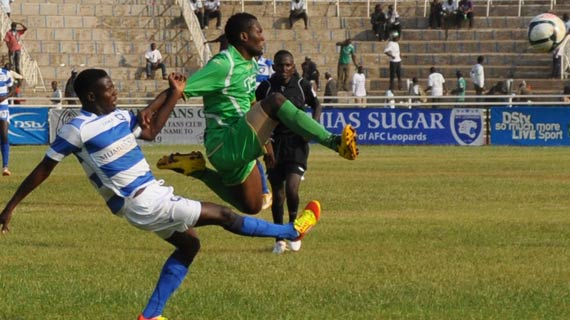 Gor name squad for derby final